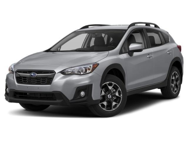 2020 Subaru Crosstrek Limited (Stk: S8100) in Hamilton - Image 1 of 1