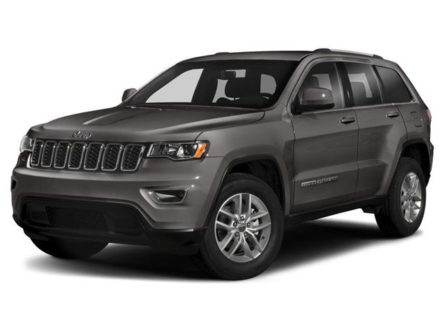 2020 Jeep Grand Cherokee Laredo (Stk: L257706) in Surrey - Image 1 of 9