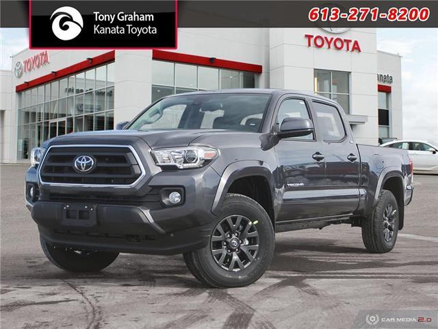 2020 Toyota Tacoma Base (Stk: 90067) in Ottawa - Image 1 of 26