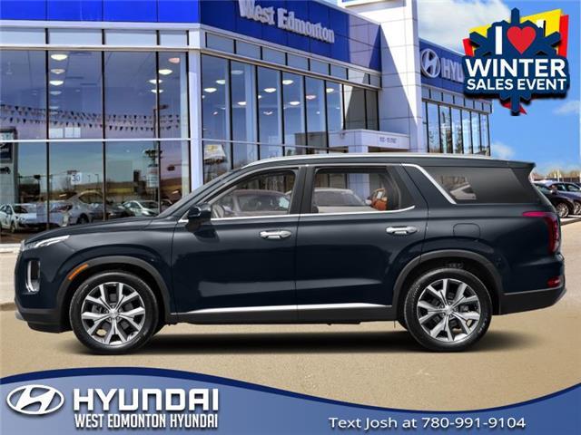 2020 Hyundai Palisade Preferred (Stk: PL09299) in Edmonton - Image 1 of 1