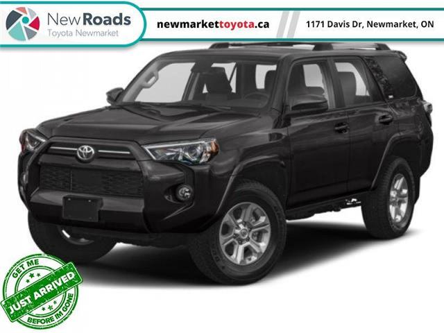 2020 Toyota 4Runner Base (Stk: 35043) in Newmarket - Image 1 of 1