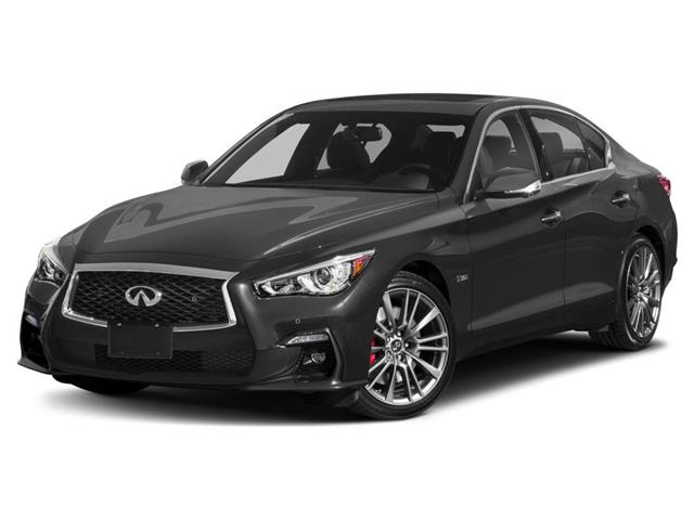 2020 Infiniti Q50 Signature Edition (Stk: H9242) in Thornhill - Image 1 of 9