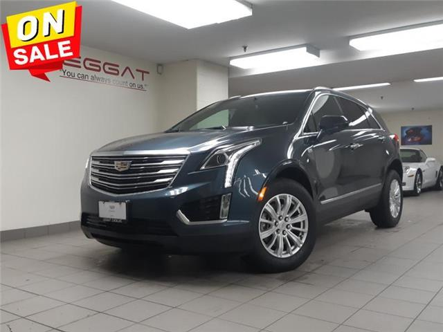 2019 Cadillac XT5 Base (Stk: 99593) in Burlington - Image 1 of 16