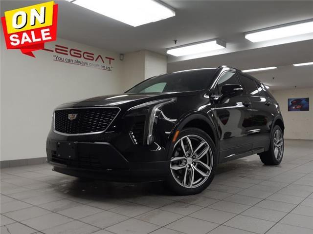2019 Cadillac XT4 Sport (Stk: 99631) in Burlington - Image 1 of 18