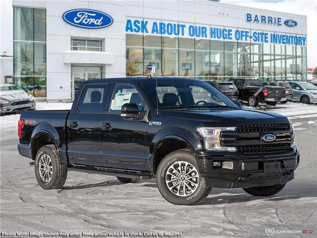 2020 Ford F-150 Lariat (Stk: U0359) in Barrie - Image 1 of 26