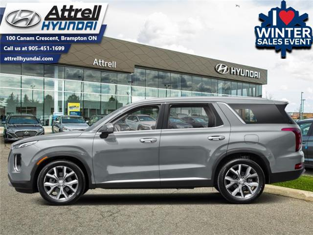 2020 Hyundai Palisade Preferred AWD (Stk: 34347) in Brampton - Image 1 of 1
