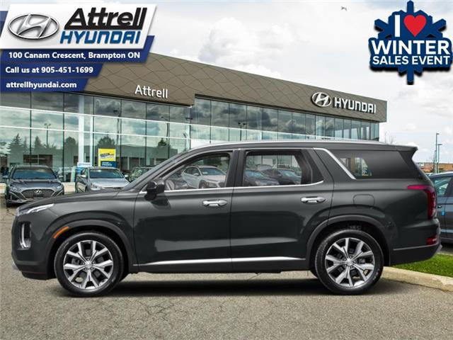 2020 Hyundai Palisade Ultimate AWD 7 Pass (Stk: 34463) in Brampton - Image 1 of 1