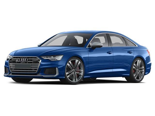 2020 Audi S6 2.9T (Stk: 53296) in Ottawa - Image 1 of 1