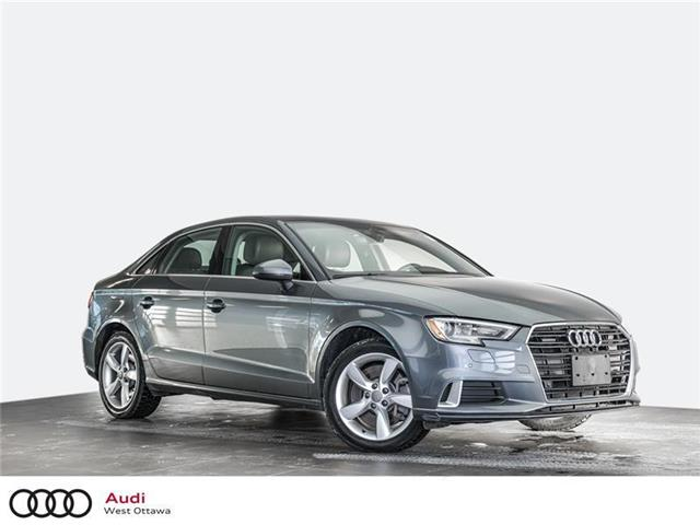 2019 Audi A3 45 Progressiv (Stk: 91780) in Nepean - Image 1 of 21