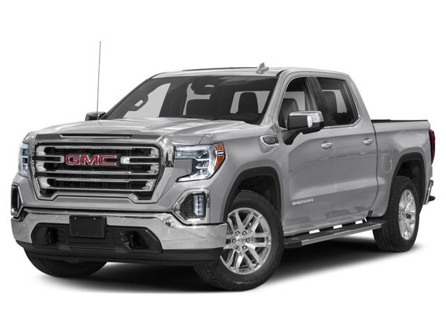 2020 GMC Sierra 1500 SLE (Stk: T20069) in Campbell River - Image 1 of 9