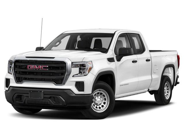 2020 GMC Sierra 1500 Base (Stk: T20070) in Campbell River - Image 1 of 9