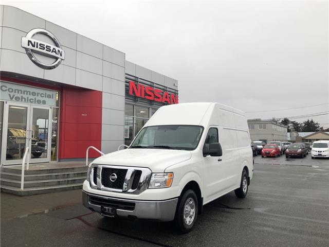 2020 Nissan NV Cargo NV2500 HD SV V6 (Stk: NV02-0239) in Chilliwack - Image 1 of 1