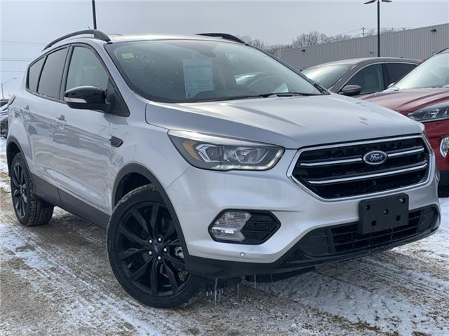 2019 Ford Escape Titanium (Stk: MT0509) in Midland - Image 1 of 20