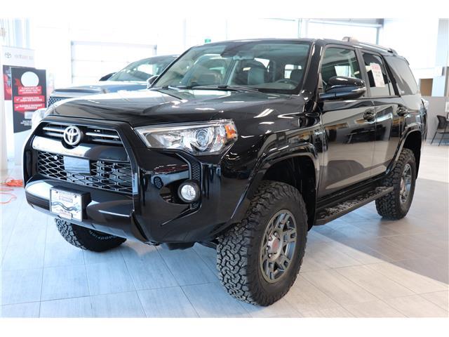 2020 Toyota 4Runner Base (Stk: 5759250) in Winnipeg - Image 1 of 24