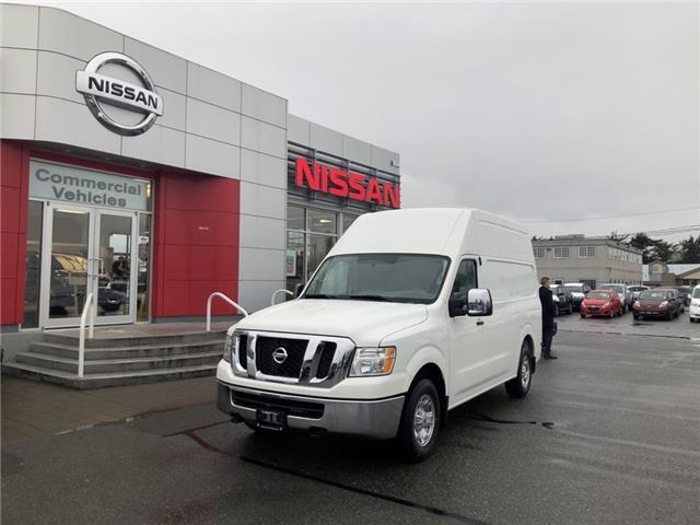 2020 Nissan NV Cargo NV2500 HD SV V8 (Stk: NV02-0016) in Chilliwack - Image 1 of 1