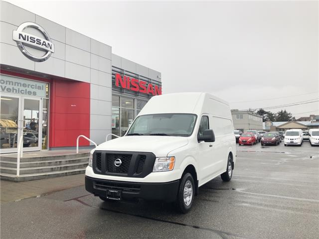 2020 Nissan NV Cargo NV2500 HD S V6 (Stk: NV02-0278) in Chilliwack - Image 1 of 1