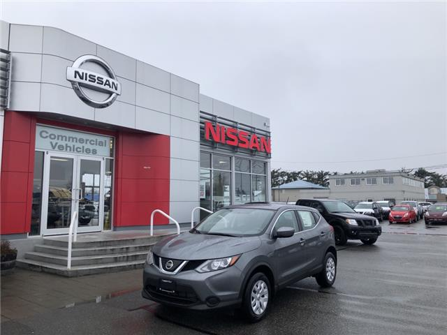 2019 Nissan Qashqai S (Stk: N95-5175) in Chilliwack - Image 1 of 1
