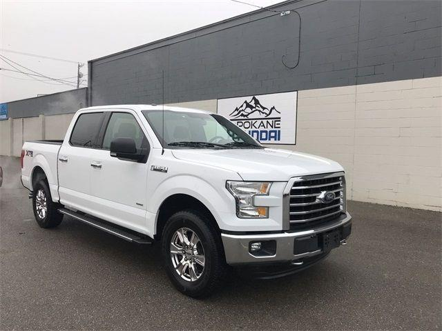 2015 Ford F-150  (Stk: H2931) in Toronto, Ajax, Pickering - Image 1 of 24
