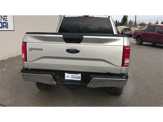 2017 Ford F-150  (Stk: H3018) in Toronto, Ajax, Pickering - Image 1 of 22