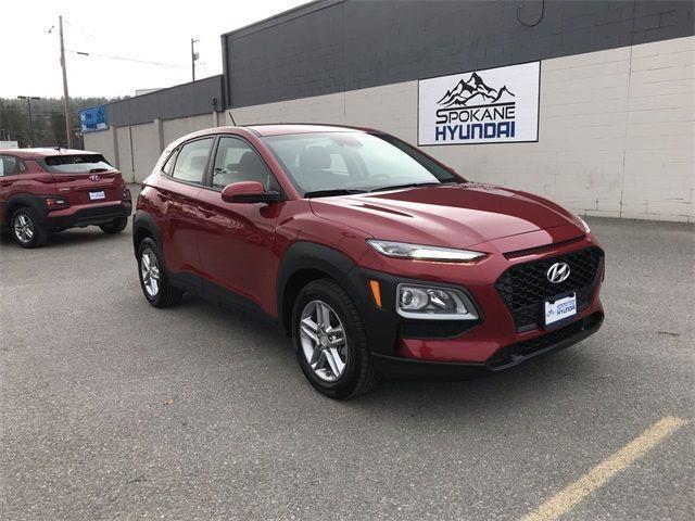 2019 Hyundai Kona  (Stk: H3077) in Toronto, Ajax, Pickering - Image 1 of 23