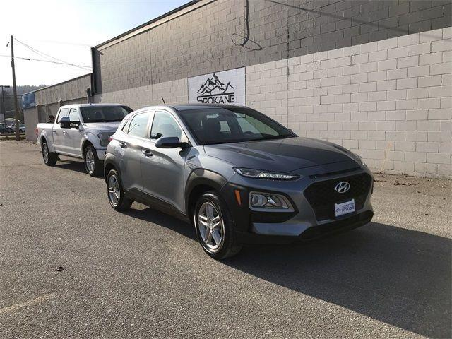 2019 Hyundai Kona  (Stk: H3009) in Toronto, Ajax, Pickering - Image 1 of 23