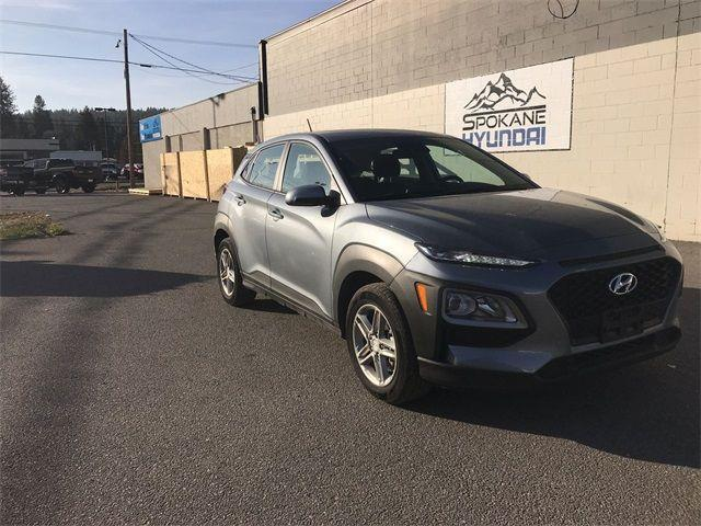 2019 Hyundai Kona  (Stk: H2995) in Toronto, Ajax, Pickering - Image 1 of 23