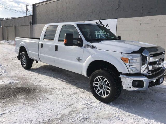 2015 Ford F-350  (Stk: H2921) in Toronto, Ajax, Pickering - Image 1 of 22