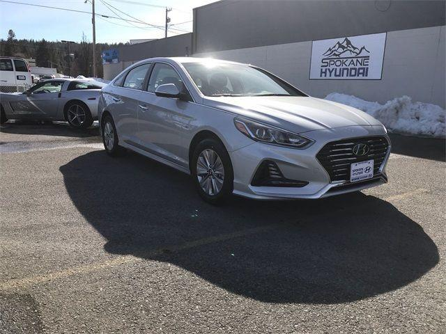 2019 Hyundai Sonata Hybrid  (Stk: H3012) in Toronto, Ajax, Pickering - Image 1 of 23