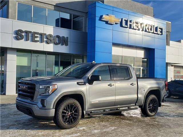 2020 GMC Sierra 1500 Elevation (Stk: 20-024) in Drayton Valley - Image 1 of 7
