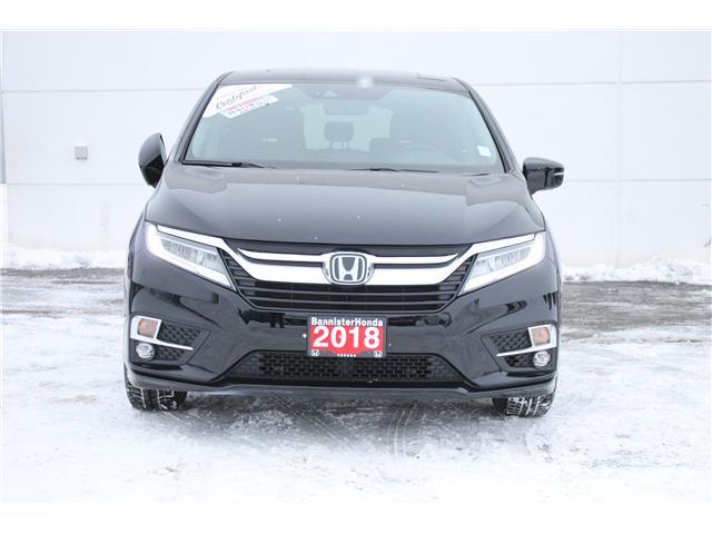 2018 Honda Odyssey Touring (Stk: P20-003) in Vernon - Image 2 of 23