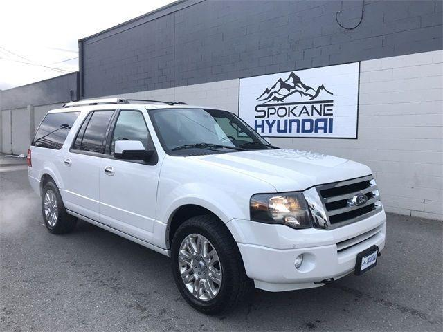 2013 Ford Expedition Max Limited (Stk: H2920) in Toronto, Ajax, Pickering - Image 1 of 27