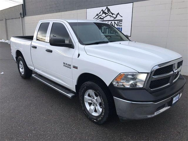 2015 RAM 1500 ST (Stk: H2971) in Toronto, Ajax, Pickering - Image 1 of 22