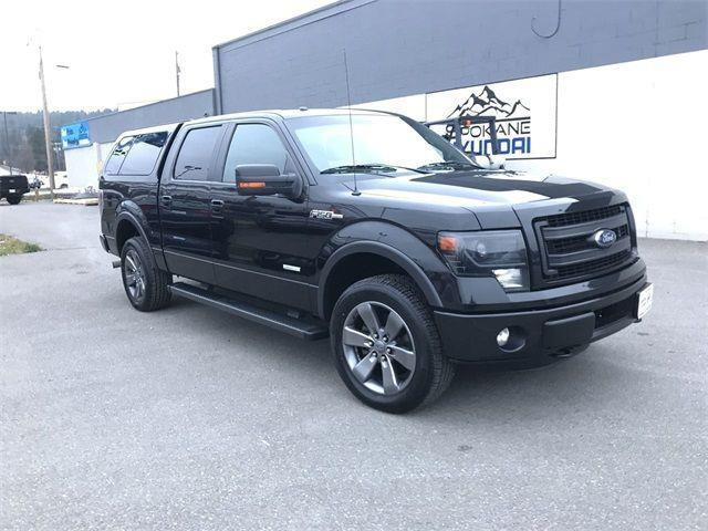 2014 Ford F-150  (Stk: H2828) in Toronto, Ajax, Pickering - Image 1 of 25