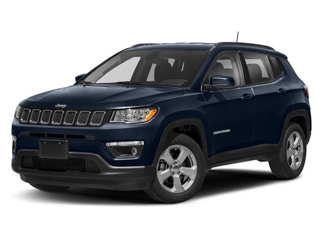 2018 Jeep Compass North (Stk: 278UB) in Barrie - Image 1 of 9