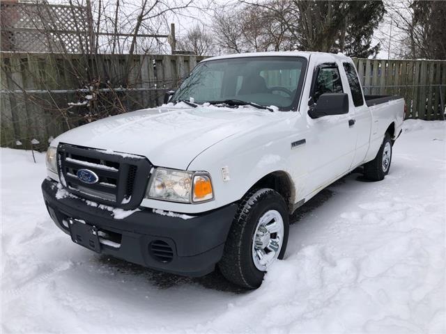 2008 Ford Ranger XLT (Stk: 35174) in Belmont - Image 1 of 15