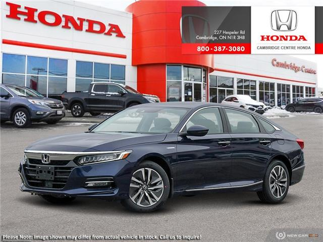 2020 Honda Accord Hybrid Touring (Stk: 20702) in Cambridge - Image 1 of 23