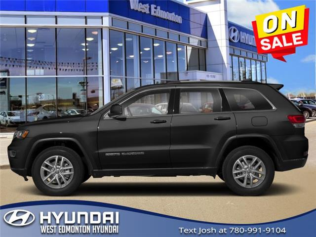 2019 Jeep Grand Cherokee Laredo (Stk: P1142) in Edmonton - Image 1 of 1
