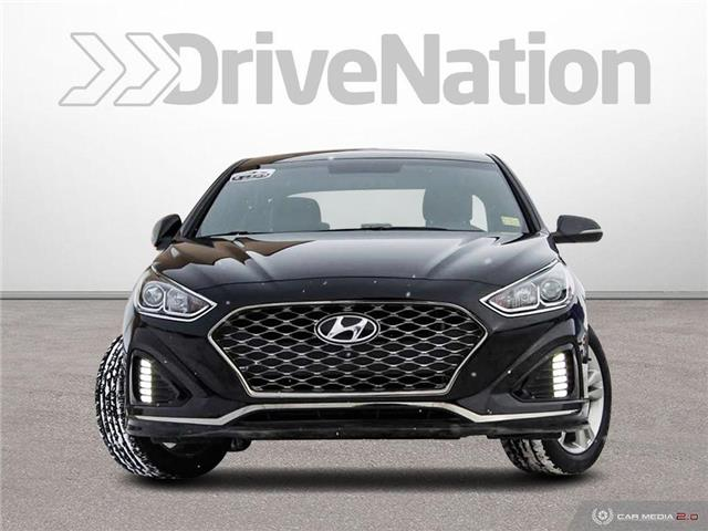 2019 Hyundai Sonata ESSENTIAL (Stk: D1598) in Regina - Image 2 of 28