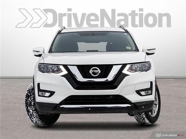 2018 Nissan Rogue SV (Stk: D1596) in Regina - Image 2 of 28