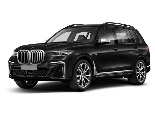 2020 BMW X7 M50i (Stk: T902625) in Oakville - Image 1 of 1