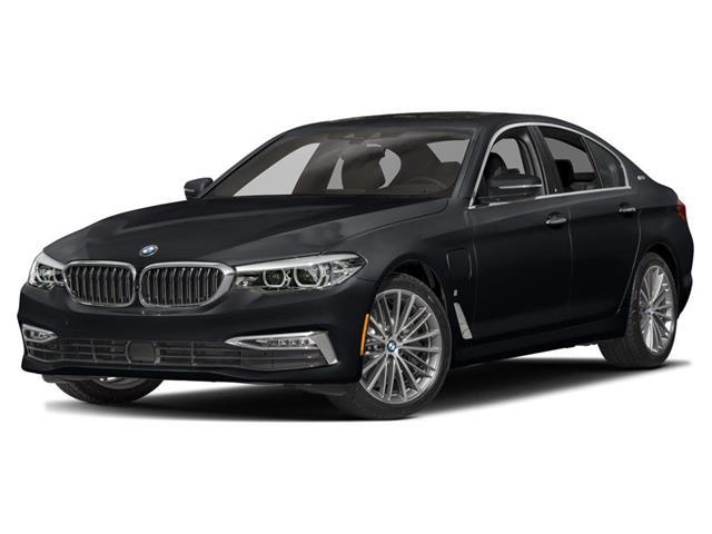 2020 BMW 530e xDrive iPerformance (Stk: 50986) in Kitchener - Image 1 of 9