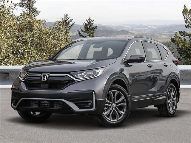 2020 Honda CR-V Sport (Stk: 20281) in Milton - Image 1 of 23