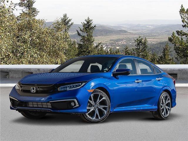2020 Honda Civic Touring (Stk: 20284) in Milton - Image 1 of 23