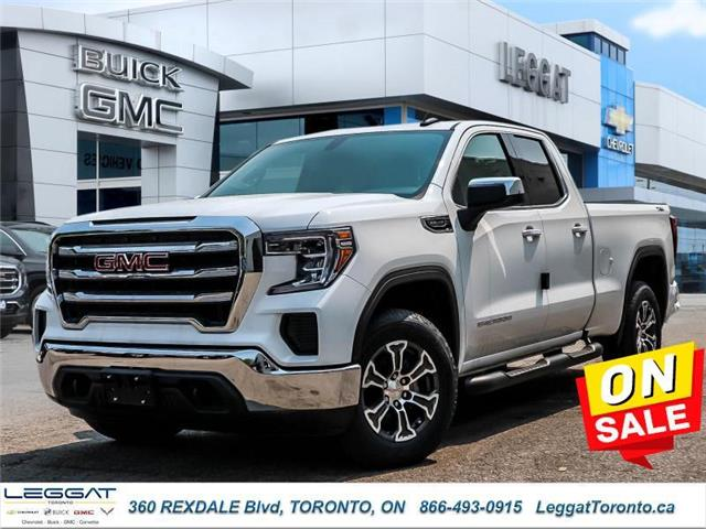 2019 GMC Sierra 1500 SLE (Stk: 277030) in Etobicoke - Image 1 of 22