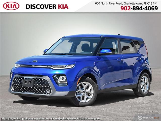 2020 Kia Soul EX (Stk: S6574A) in Charlottetown - Image 1 of 23
