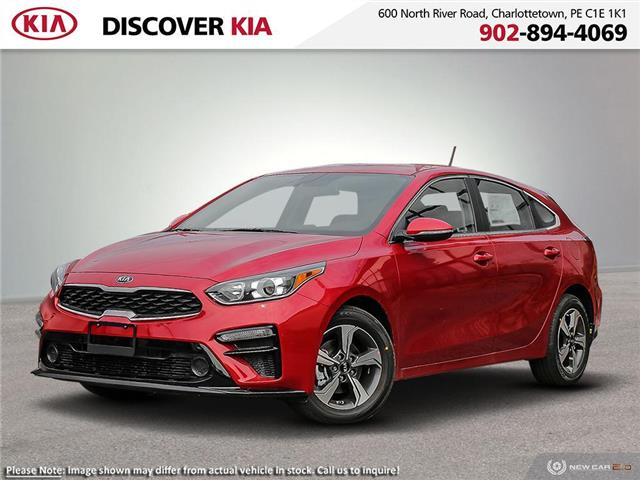 2020 Kia Forte5 EX (Stk: S6573A) in Charlottetown - Image 1 of 23