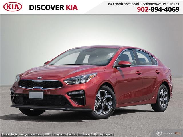 2020 Kia Forte EX (Stk: S6478A) in Charlottetown - Image 1 of 23