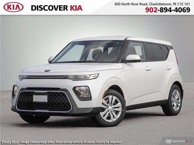 2020 Kia Soul LX (Stk: S6543A) in Charlottetown - Image 1 of 23