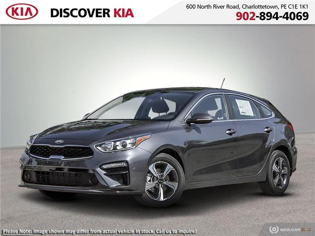 2020 Kia Forte5 EX (Stk: S6474A) in Charlottetown - Image 1 of 23