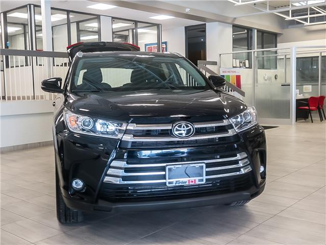 2019 Toyota Highlander Limited (Stk: 95390) in Waterloo - Image 2 of 21
